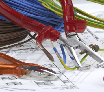 Commercial Electrical Contractors Perth - PRF Electrical