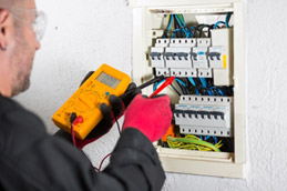 Electrician Perth MCB Testing