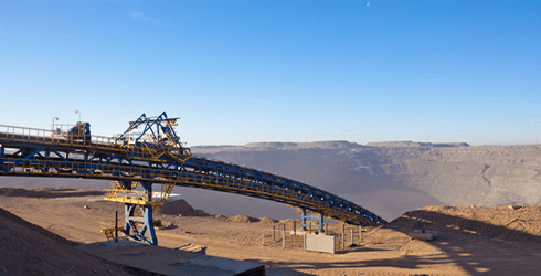 Electrician Perth mining
