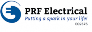 Electrician Perth prf-electrical-logo