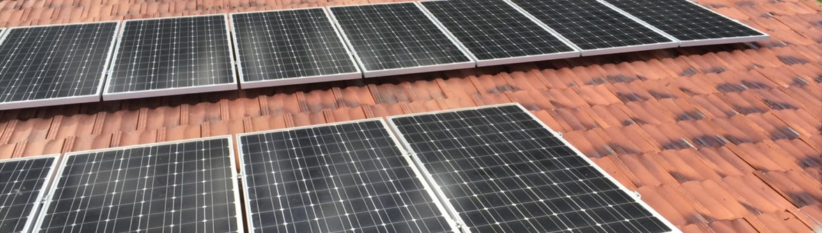 Solar Installation Perth - PRF Electrical Services
