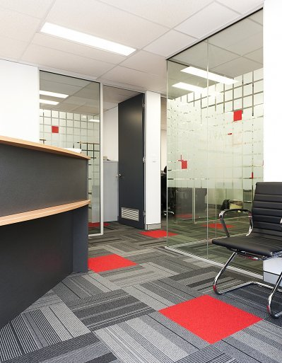 Electrician Perth avp-valuers-office-fitout 2