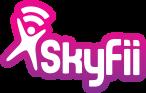 Electrician Perth skyfii-logo