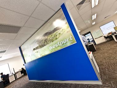 Electrician Perth westport-branding
