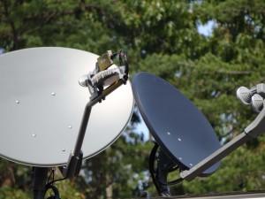 VAST Satellite Installation Perth | PRF Electrical Services