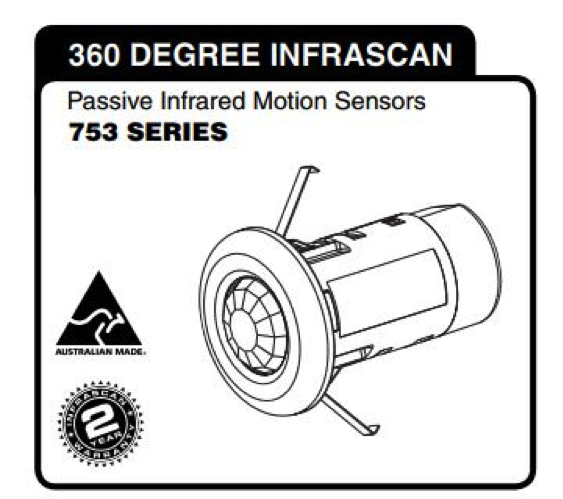 security lights  u0026 motion sensor installation perth