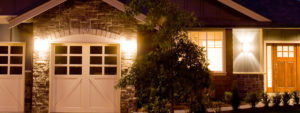 Security Lights & Motion Sensor Installation Perth | PRF Electrical Services